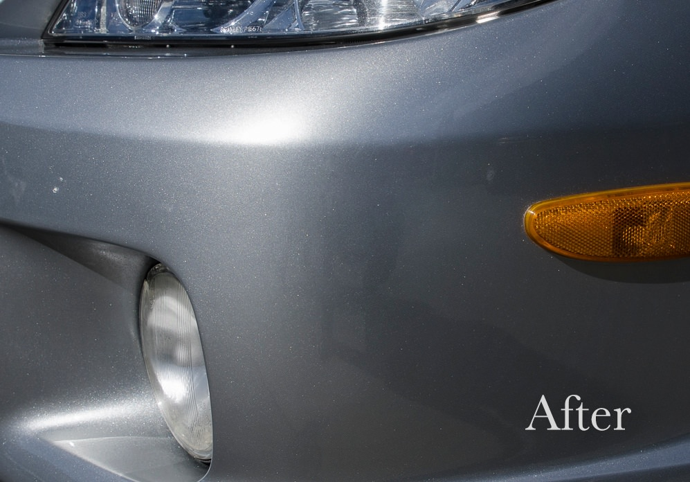 Island Detail And Color | Before And After Bumper Repair 1 (1)
