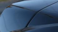 Exterior Detail: Rear Spoiler
