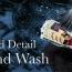 Services: Hand Wash