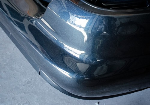 Before, During, & After: Bumper