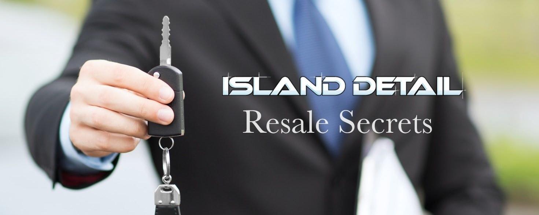 Island Detail Resale Secrets