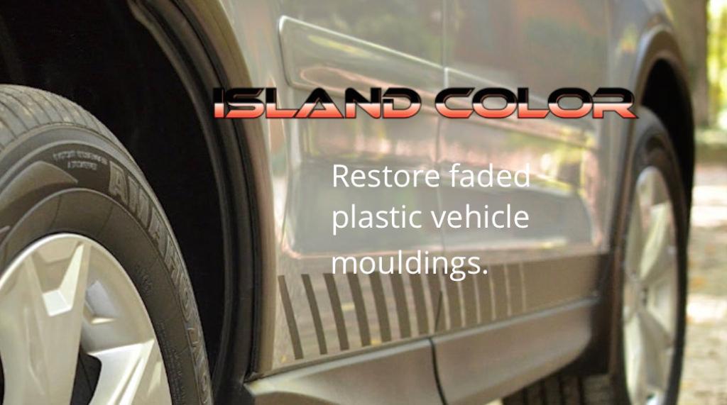 Services: Moulding Restoration
