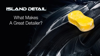 What To Look For In A Detail Shop