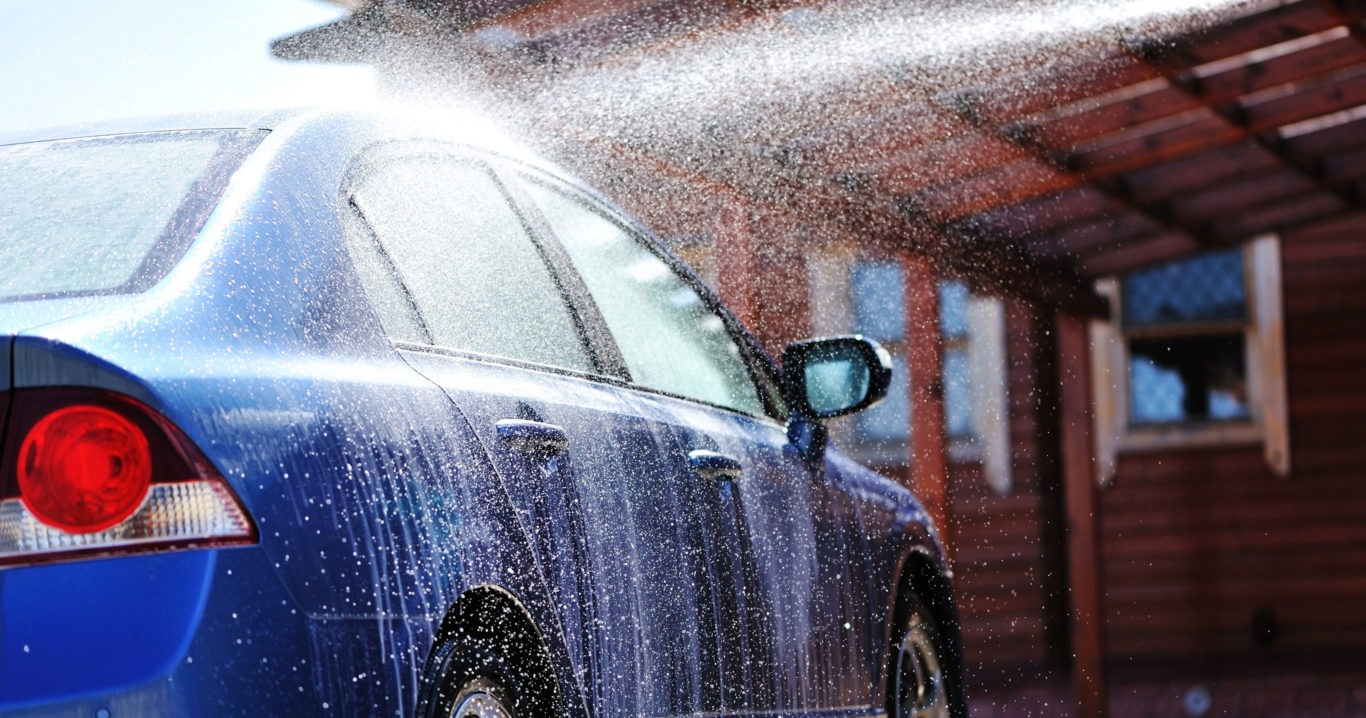 The Best Value In Car Detailing