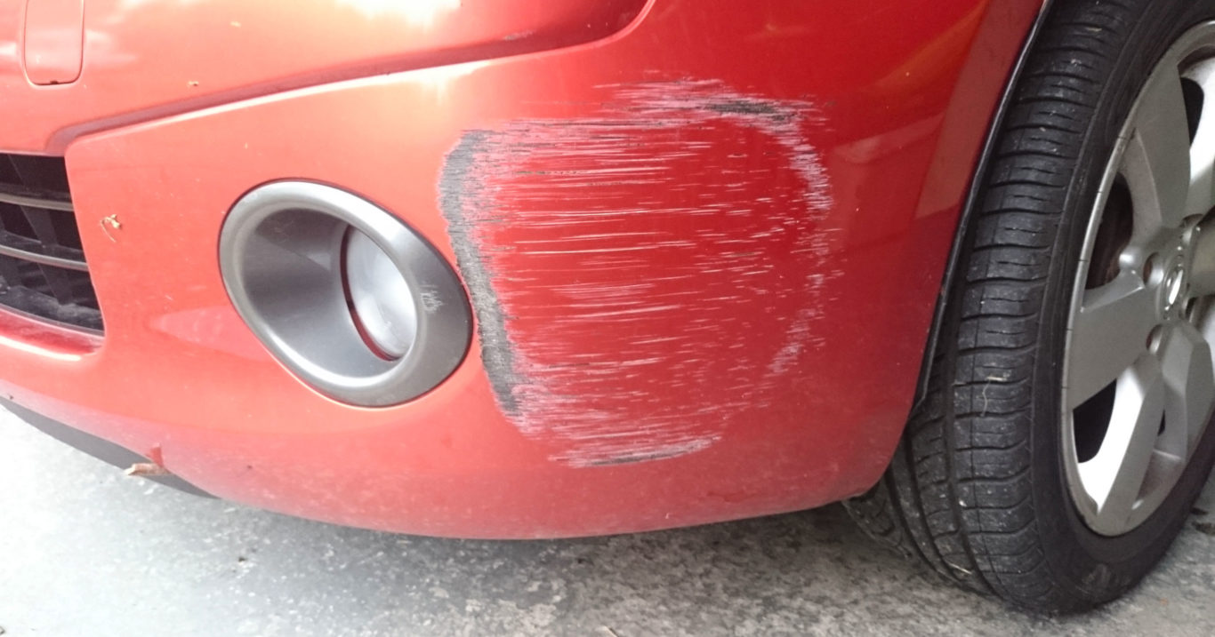 Five Reasons To Repair Your Bumper
