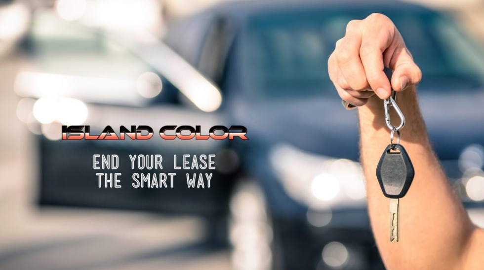 End Your Lease The Smart Way