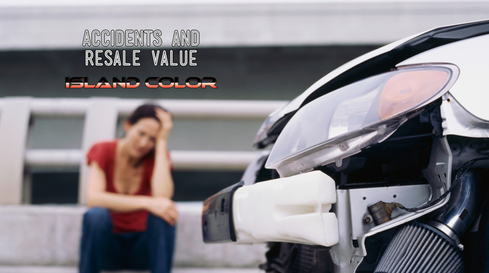 Accidents And Resale Value