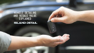 Detailing & Resale Value Explained