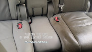 Prolong The Life Of Your Leather Interior