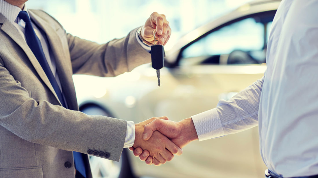Car Buying: Best Time To Buy