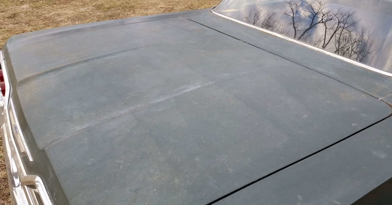 Why Is My Car's Paint Turning White?