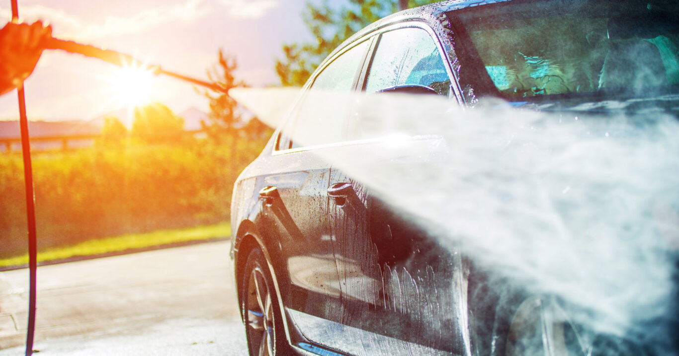 When To Wash Your Car