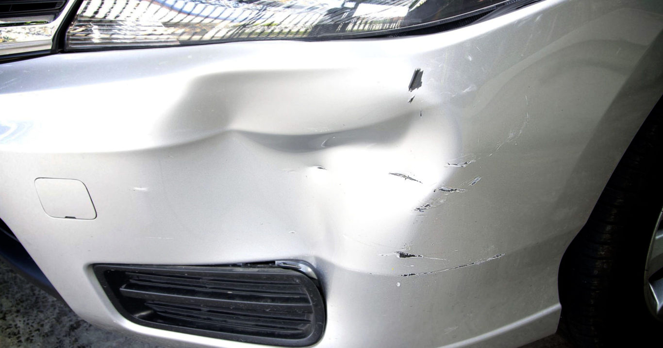 Minor Collision, Major Damage?