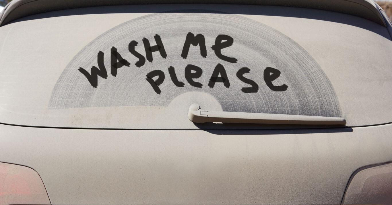 Simple Car Washing Tips