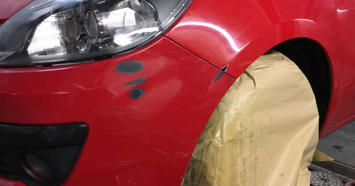 5 Reasons For Professional Auto Body Repair