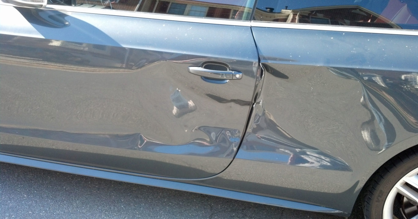 Should You Repair Cosmetic Damage?