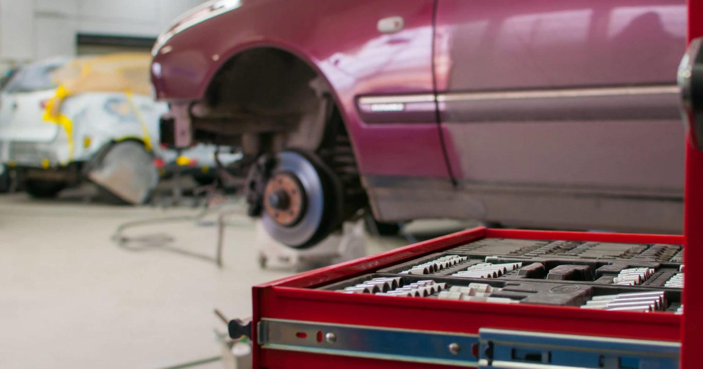 How Good Is Collision Repair?