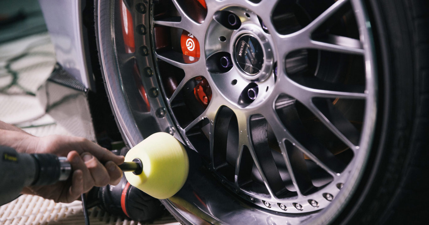 Which Detailing Service Is Right For You?