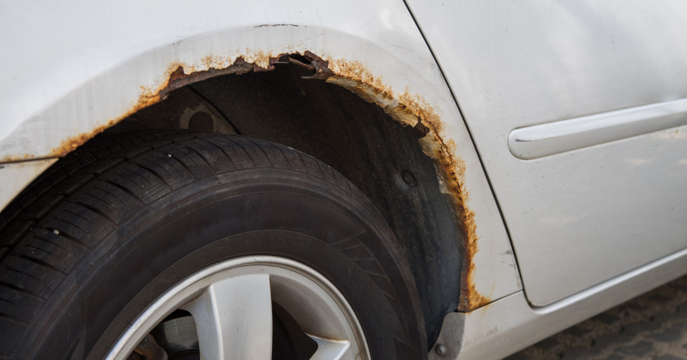 Is Rust Proofing Worth It?